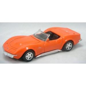 New Ray - 1969 Chevrolet Corvette Convertible