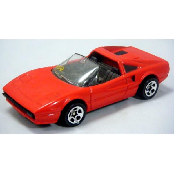 Hot Wheels Ferrari 308 Gts Global Diecast Direct