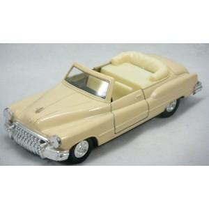 1950's Buick Super Convertible