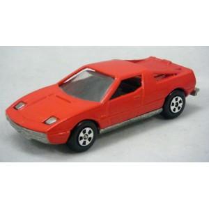 Tomica - Maserati Merak