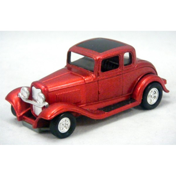 Racing Champions 1934 Ford Deuce Coupe Hot Rod