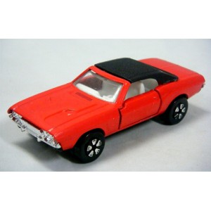 Playart - Rare Dodge Challenger Muscle Car