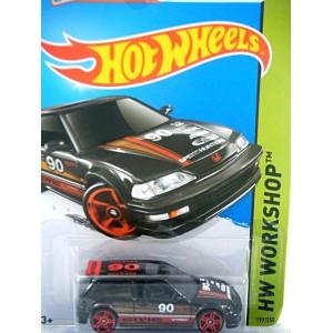 Hot Wheels - 1990 Honda Civic EF - VTEC