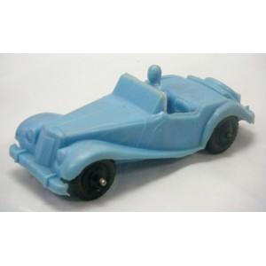Irwin Plastics Corp - MG TF Sports Car
