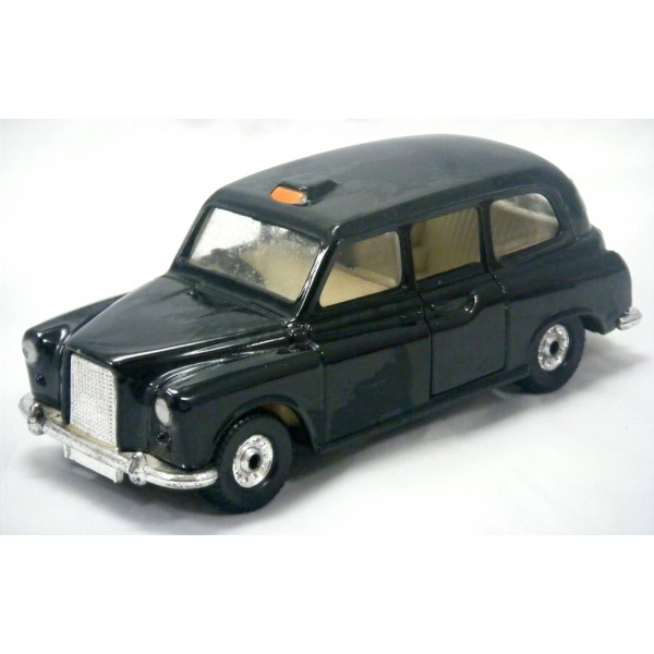Corgi- Austin London Taxi Cab - Global Diecast Direct