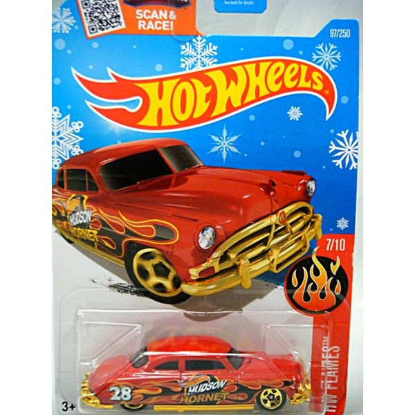 Hot Wheels - 1952 Huds...