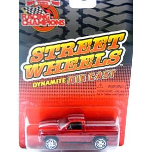 Racing Champions Street Wheels - Dodge RAM Pickup Truck