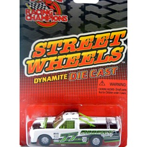 Racing Champions Street Wheels - NASCAR Chevy Pickup Truck