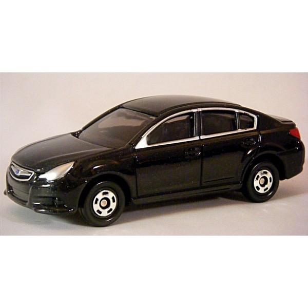 Tomica Subaru Legacy B4 Sedan Global Diecast Direct
