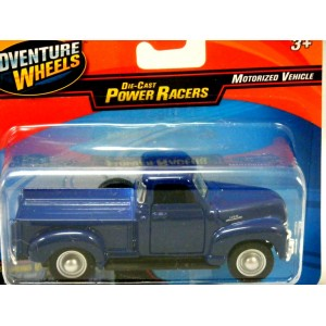 Maisto Power Racers - 1953 Chevy 3100 Pickup Truck