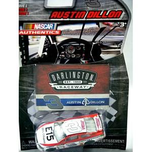 NASCAR Authentics - RCR Racing - Austin Dillon Cheerios Chevrolet SS