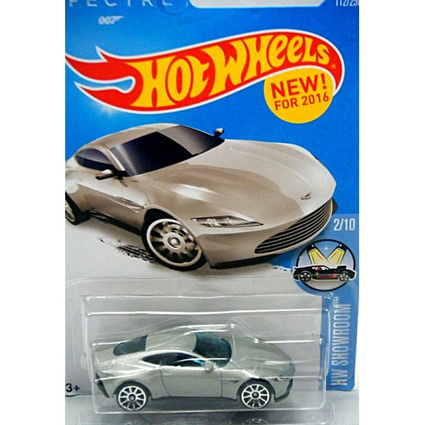 Hot Wheels Aston Martin DB10
