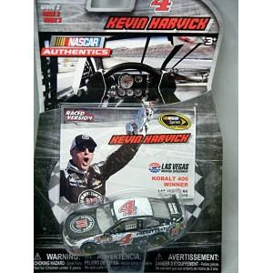NASCAR Authentics - RCR Racing - Kevin Harvick Jimmy John's Chevrolet Impala