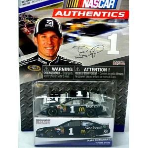 NASCAR Authentics - Jamie McMurrary Ganassi Racing Cessna McDonalds Chevy Impala