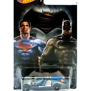 Hot Wheels - Batman VS Superman -