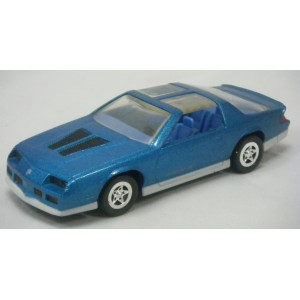 Ertl - Blueprint Replicas - Chevrolet Camaro IROC-Z