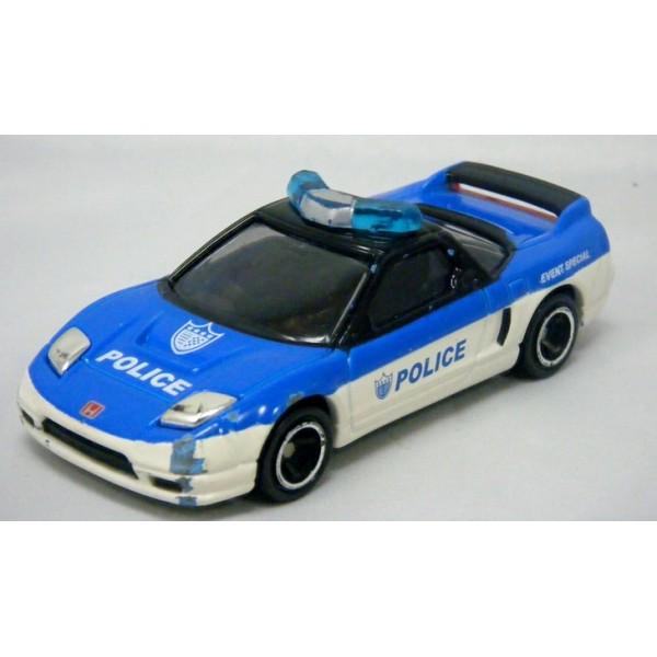 Tomy Rare Event Special Honda Nsx R Police Car