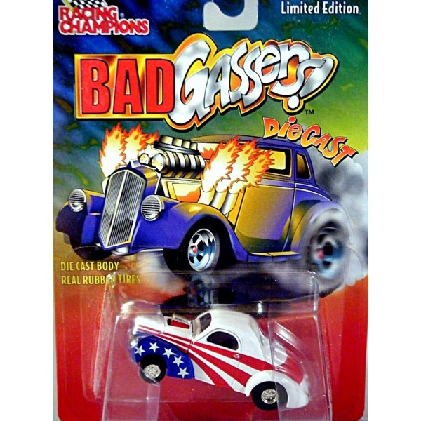 Racing Champions Bad Gassers