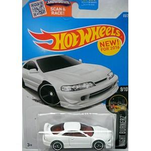 Hot Wheels - Acura Integra GSR