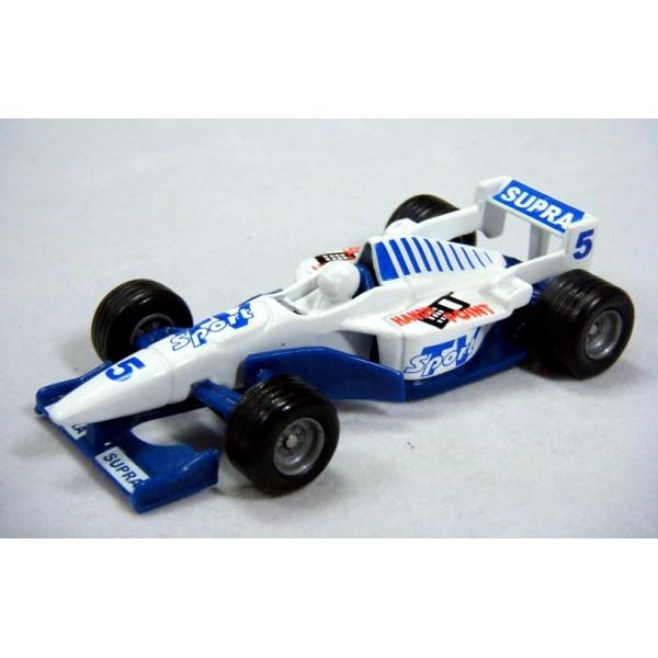 Siku - F1 TV Sport Rennwagen