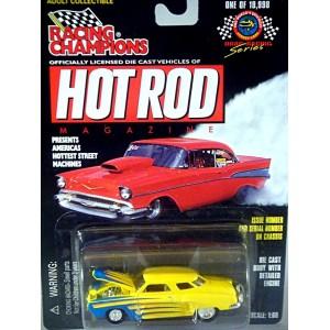 Racing Champions Hot Rod Magazine - 1951 Studebaker