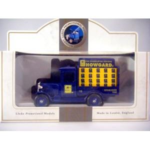 Lledo Promo Models - 1928 Chevrolet Delivery Truck