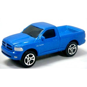 Maisto Adventure Wheels - Dodge RAM Pickup Truck - Global ...