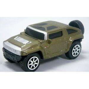 Maisto Adventure Wheels - Hummer H3 Concept Truck