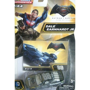 NASCAR Authentics Hendrick Motorsports - Dale Earnhardt Jr Nationwide Chevrolet SS Batman - Superman