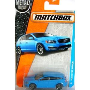 Matchbox - Volvo C30 Coupe