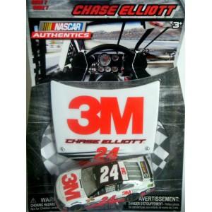 Lionel - NASCAR Authentics Hendrick Motorsports - Chase Elliott 3M Chevrolet SS