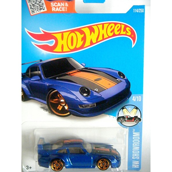 hot wheels porsche 933 gt2 global diecast direct. Black Bedroom Furniture Sets. Home Design Ideas