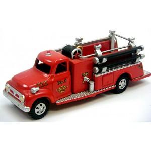 Tonka - EMT Rescue Ambulance