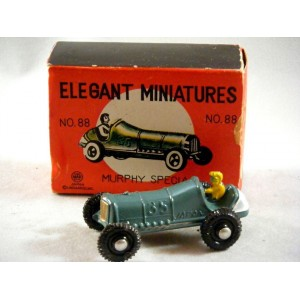 Marx Linemar Elegant Miniatures Murphy Special Open Wheel Race Car