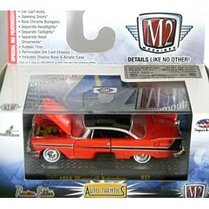 M2 Machines Auto Thentics - 1958 Plymouth Belvedere