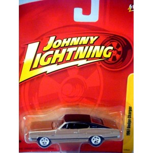 Johnny Lightning Forever 64 1967 Dodge Charger