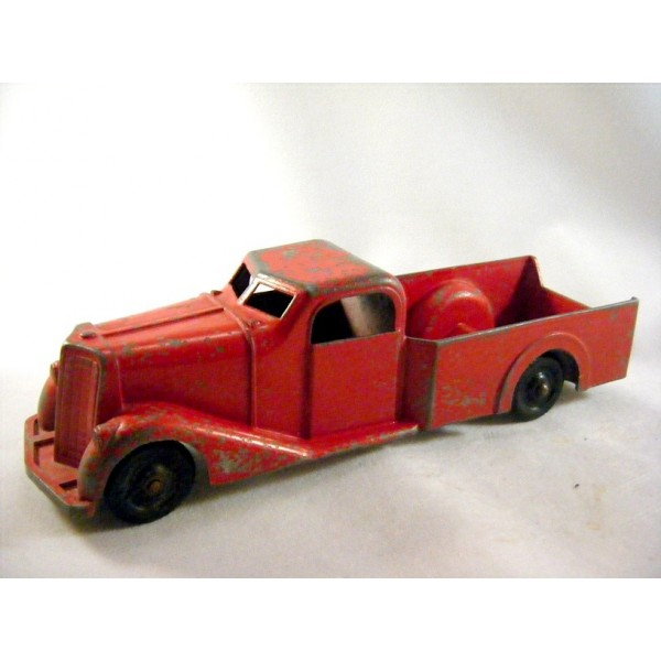 Prewar (1938) Pickup Truck