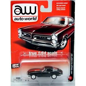 Auto World - 1967 Chevrolet Corvette 427 Stingray Coupe