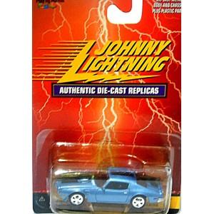 Johnny Lightning Red Card Series - Pontiac Firebird Trans Am