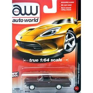 Auto World - 1966 Chevy El Camimo