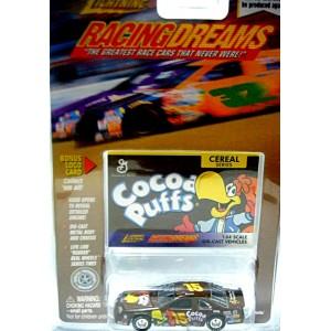 Racing Dreams - Cocoa Puffs - Ford Thunderbird
