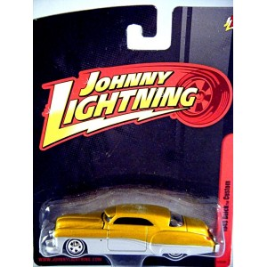 Johnny Lightning 1949 Buick Custom Lead Sled