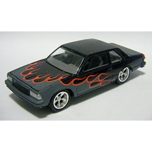 Johnny Lightning Forever Chevrolet Malibu on 1980 Chevy Malibu