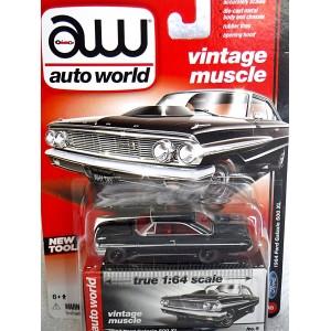 Auto World - 1964 Ford Galaxie 500XL