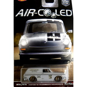 Hot Wheels - Air Cooled - 1969 Volkswagen Squareback