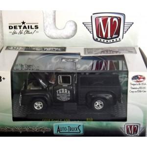 M2 Machines Auto-Trucks 1956 Ford Pickup Truck