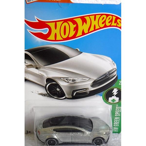 Tesla Stock >> Hot Wheels - Tesla Model S - Global Diecast Direct