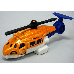 New Chevy Impala >> Matchbox Sea Hunter Helicopter - Global Diecast Direct