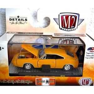 M2 Machines Detroit Muscle 1969 Dodge Daytona 440