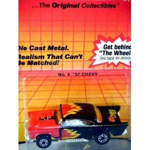 Matchbox 1957 Chevy Bel Air Hot Rod